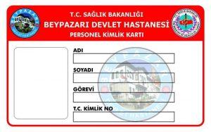 personel kartı